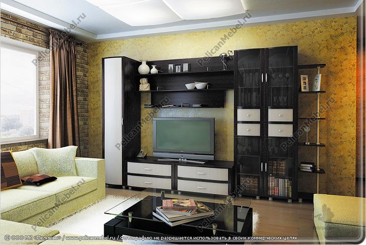 Сбор заказов. Корпусная мебель для гостиной, прихожей, спальни, детской - идеальное решение 24