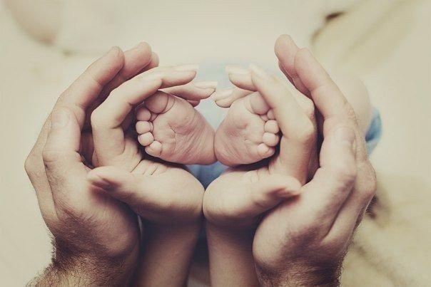 Как устроена счастливая семья?