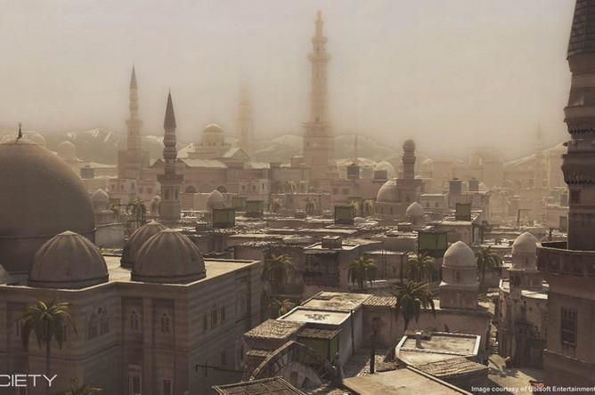 Какой самый древний город мира?