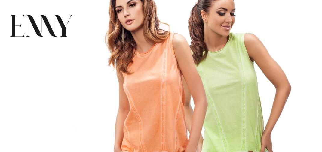 Элегантная, эффектная, шикарная, эксклюзивная женская одежда из Польши-ENNY!!!Цены ниже! 42-58 размеры