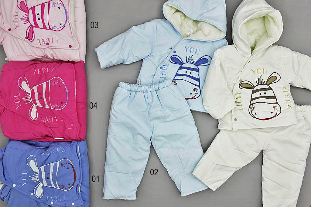 Кто еще не успел купить малышу костюм на 1-1.5 года? Вам сюда. Встретим весну ярко и тепло)
