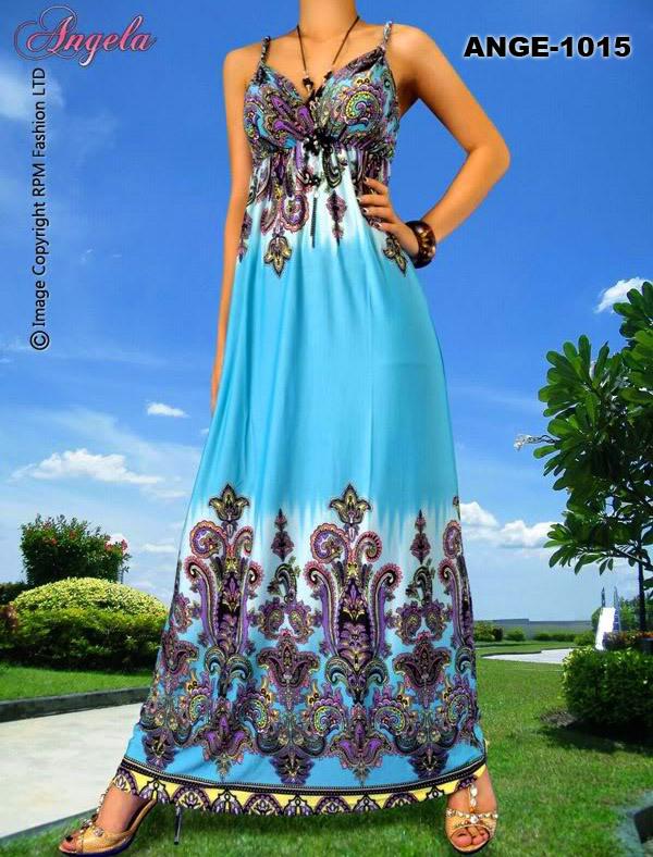 Идет сбор заказов.Шикарные платья в пол из Таиланда и ультрамодные платья-пачки.Без рядов.