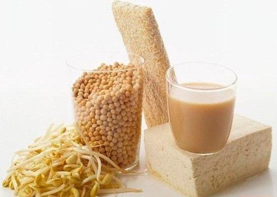 Список наиболее белково содержащих вегетарианских продуктов