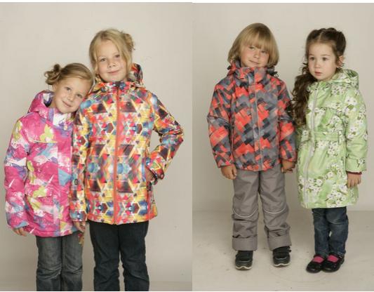 Сбор заказов. Распродажа! Верхняя детская одежда Y o o t - яркие технологии комфорта. Мембрана, Изософт, синтепух, флис - только новейшие технологии для комфорта наших деток. До 170 роста! Без рядов!