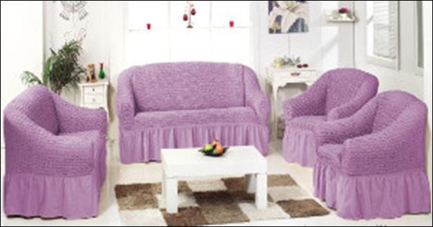 Оденем нашу мебель.Универсальные чехлы для диванов, кресел и стульев. Практично, красиво, недорого