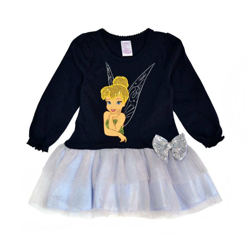Волшебное платье-пачка для девочек сделает из вашей маленькой модницы настоящую принцессу.
