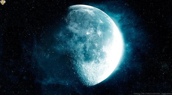 Известно, что Луна всегда обращена к Земле одной стороной, однако для того, кто находится на Луне, Земля не будет висеть неподвижно в небе