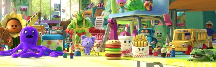 Сбор заказов. Волшебный мир игрушек. Распродажа самых известных брендов по суперценам!
