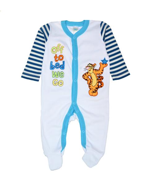 Спокойный сон карапуза - залог отличного самочувствия и хорошего настроения как малыша, так и их заботливых родителей.