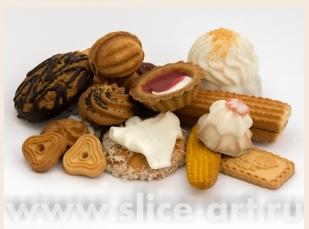 Сбор заказов.Вкусные и свежие кондитерские изделия.В ассортименте печенье,вафли,зефир,пастила,пряники и др.Особенный вкус для каждой чашки чая.