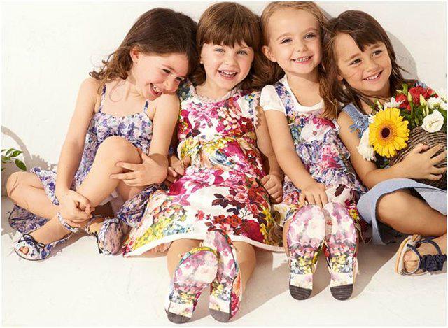 Сбор заказов. Краски детства. Широкий ассортимент одежды для детей от 0-16 лет.Выкуп 3