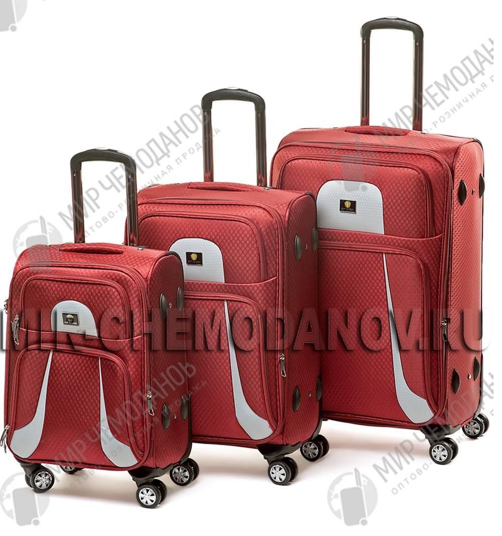 Сбор заказов. Чемоданы и чехлы для них, сумки-тележки, рюкзаки и прочее-2