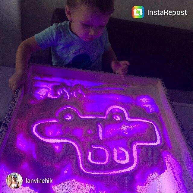 Сбор заказов.Новинка!Кинетический Космический песок - для игр и творчества!Дети ввосторге) А также Световые столы и планшеты для рисования песком, песочной анимации.