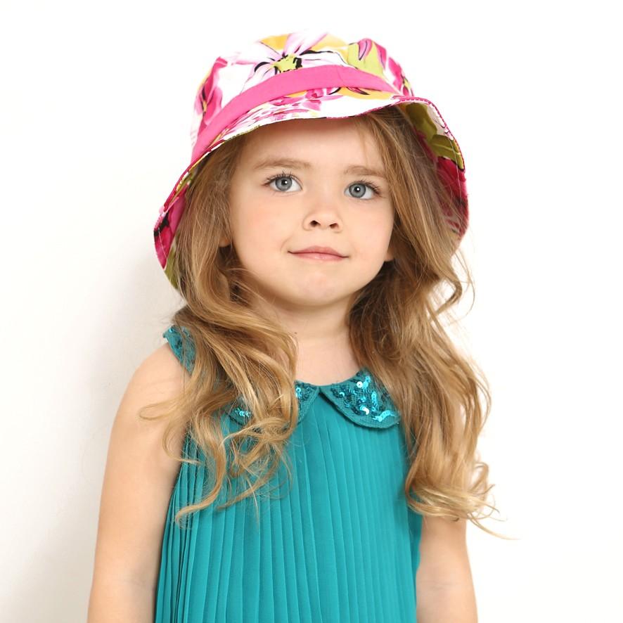 Общий пристрой! Модные шапки Totti для дочек-сыночков и мам