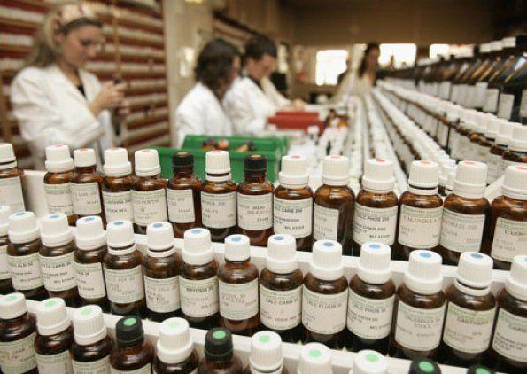 Гомеопатия (Познавательная статья из мира науки