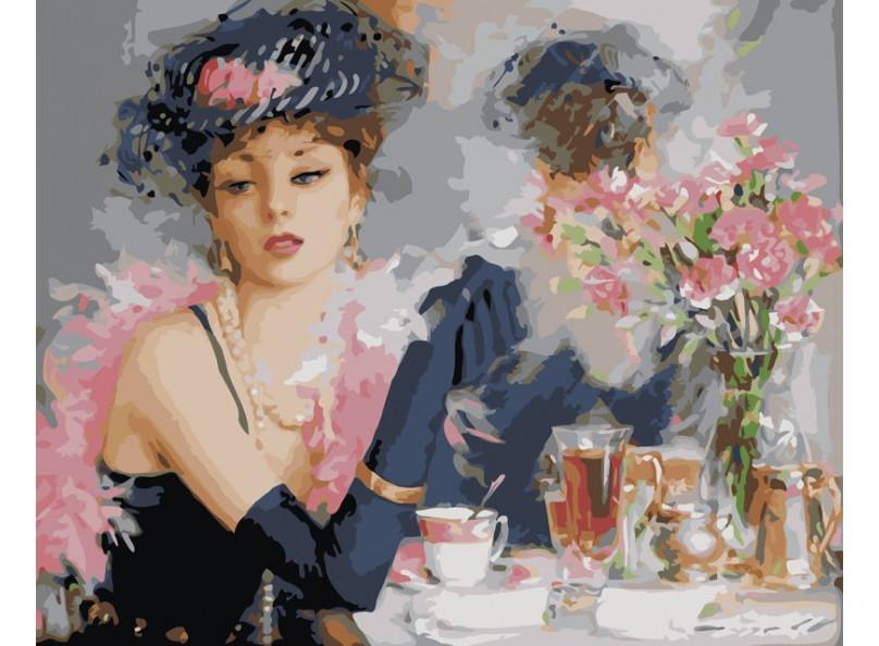 Хочу чаю...