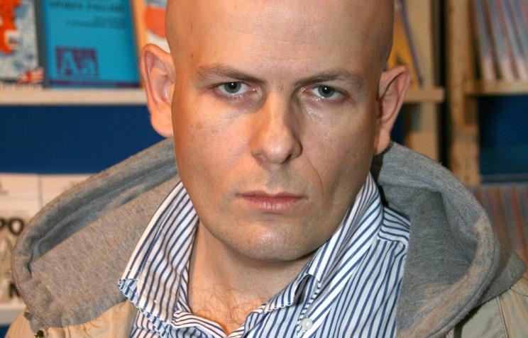 Политические убийства на Украине. Убит журналист и писатель Олесь Бузина.(((