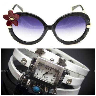 Сбор заказов. Будь в тренде! Стильные аксессуары: часы, ремни, палантины, кошельки ! Снова появились очки, море новинок !