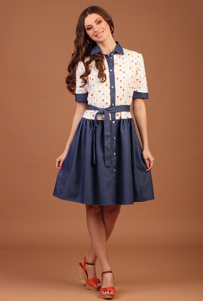 Сбор заказов.Lolly!Опять новинки!Стильно! Очень красивые платья и блузки!Без рядов! Галереи!-19