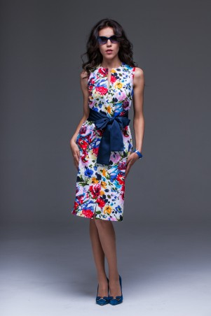 Сбор заказов. ТМ Jet - новый взгляд на блузы в рамках делового стиля. Много новых моделей платьев. Цены ниже почти в два раза! - 7