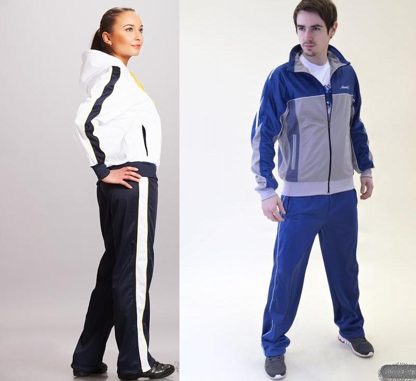 Aтлaнтa Cпopт-18. Женские и мужские спортивные костюмы до 60-го р-ра. Утепленные зимние костюмы! Все Оочень качественно и недорого. Без рядов!