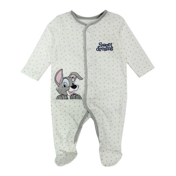 Первая одежда карапуза для сна является одной из самых важных составляющих его комфорта.