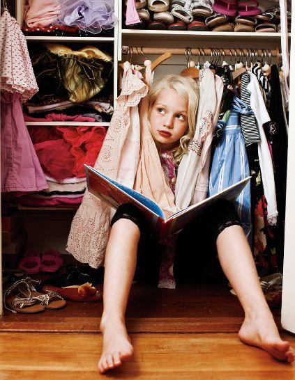 Чтение книг - полезное дело, но опасное как динамит...