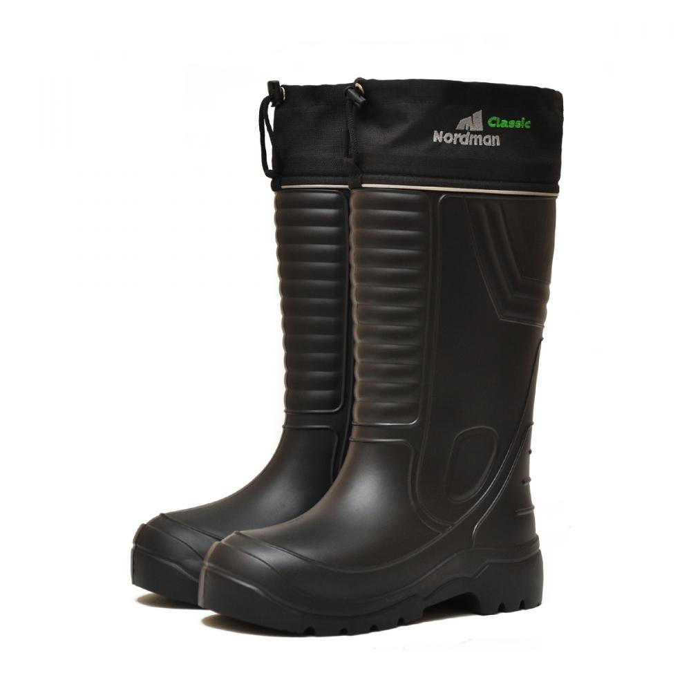 Сбор заказов. NordMan - резиновая обувь ведущего российского производителя: мужская, женская, детская. А также огромный