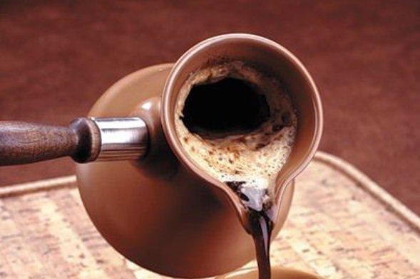 Утро добрым быть не может? Очнуться кофе нам Живой поможет! :0
