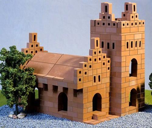 Что нам стоит дом построить купить кирпич и взрыв устроить. :0