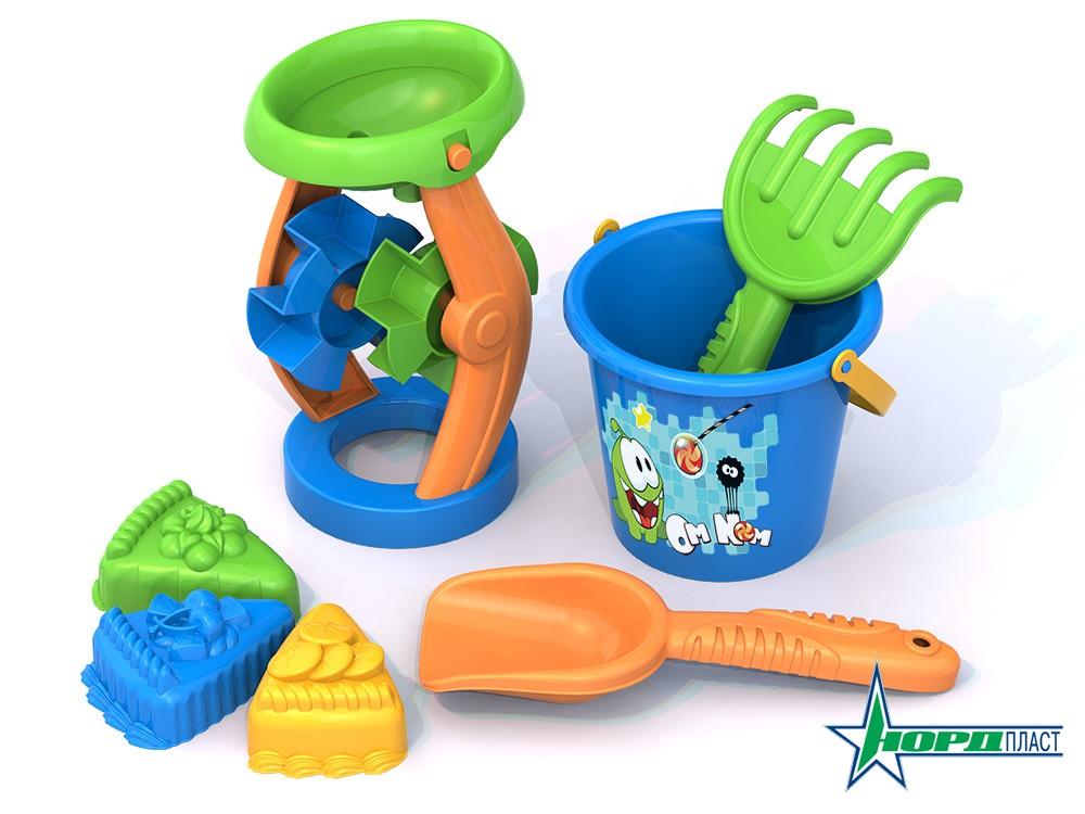Сбор заказов. Открываем песочный сезон! Песочные наборы, формочки, лейки, лопатки, а также машинки и посудка - 12