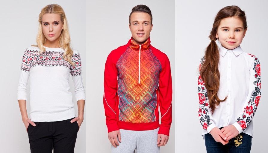 Сбор заказов. Одежда от Nenkа для женщин и мужчин. Уникальный стиль и элегантность Вам гарантированы! Распродажа. Экспресс. Море новинок - 3