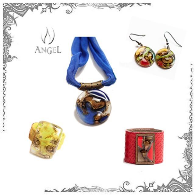Сбор заказов. Уникальные дизайнерские украшения в вашей коллекции. Всеми любимая Cristalida, Batucada и другие очень классные изделия! Выкуп 14