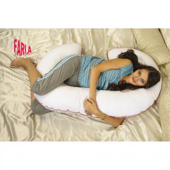 Сбор заказов. Свей себе уютное гнездышко :) Уникальные подушки для беременных и кормящих мам. А также подушки для новорожденных и комплекты детского постельного белья. Гиппоаллергенно, сертифицировано. Выкуп-3