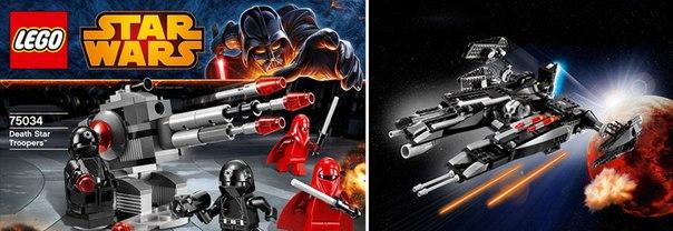 ����������� LEGO STAR WARS