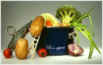 Огромный выбор посуды от российской марки Сталь Эмаль. Качественная эмалированная посуда и современная яркая посуда с