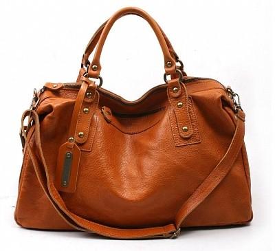 Сбор заказов. Модные сумки от GINGER QUEEN