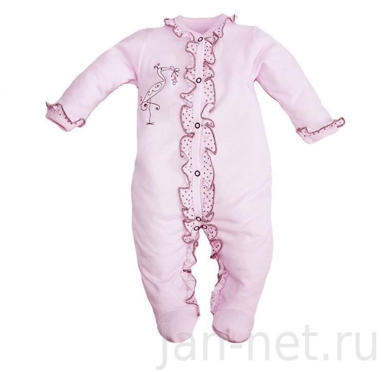 Жанэт с любовью к вашим малышам! Детская одежда от рождения до садика (56-110р) . Наборы для выписки и крещения