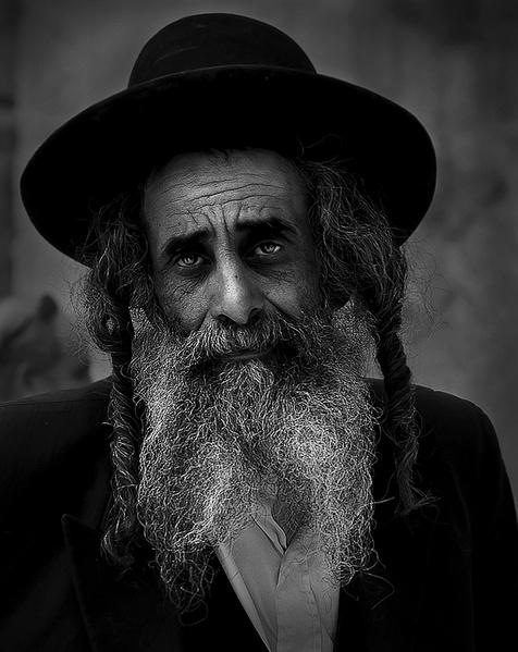 35 остроумных еврейских пословиц.
