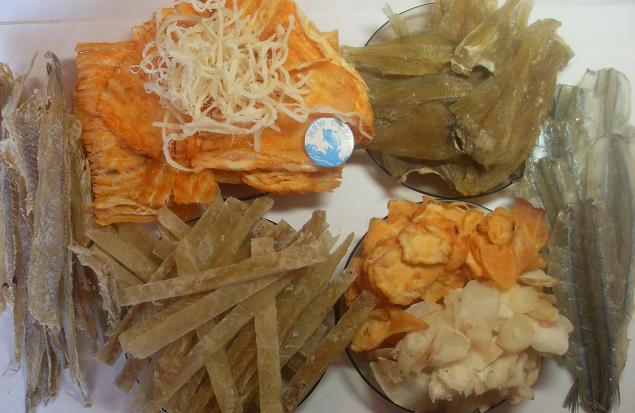 Сбор заказов. Солёно-сушёные морепродукты - 15. А ещё фисташки, арахис и сухарики! Раздачи через все ЦР-ы!