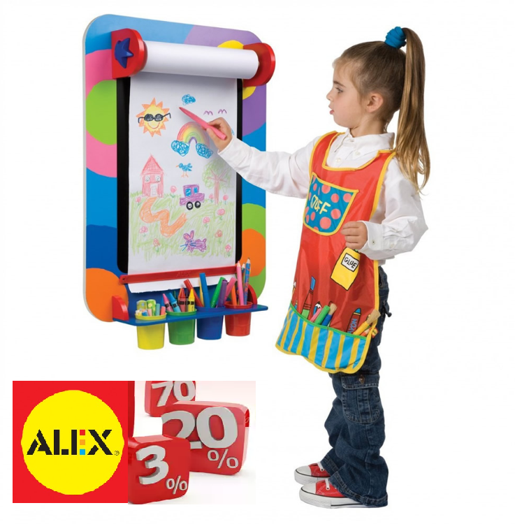 Сбор заказов. Акция! Скидки на игрушки Alex (бренд США), Klein (Германия), роборыбки, плавающие русалочки, мягкие