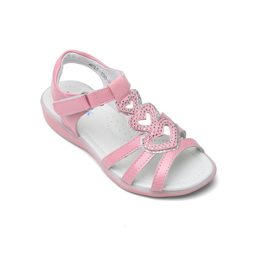 Сбор заказов. Распродажа новой коллекции сандаликов. Любимые ножки должны жить в уютном домике.Ура, теперь и сандалики для мальчиков. Качественная обувь по смешным ценам от валенок до сандаликов с 20 по 36 размеры. Выкуп-9.