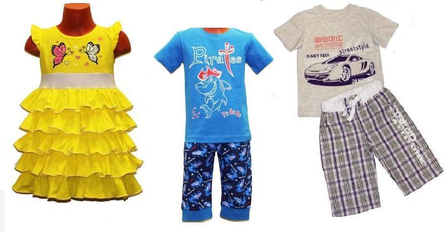 Сбор заказов. Сорок@-люкс - модный детский и подростковый трикотаж (от 86 до 158)-21! Летние новинки! Шорты и футболки, топы и лосины, платья, толстовки, пижамы и др.! Самые бюджетные цены и высокое качество!
