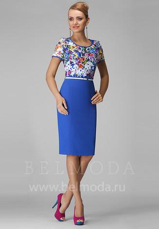 Сбор заказов. Потрясающе красивая и обольстительная!!! Белорусская одежда Белмода! р.40-66. Выкуп 2015-4. Супер-Акции