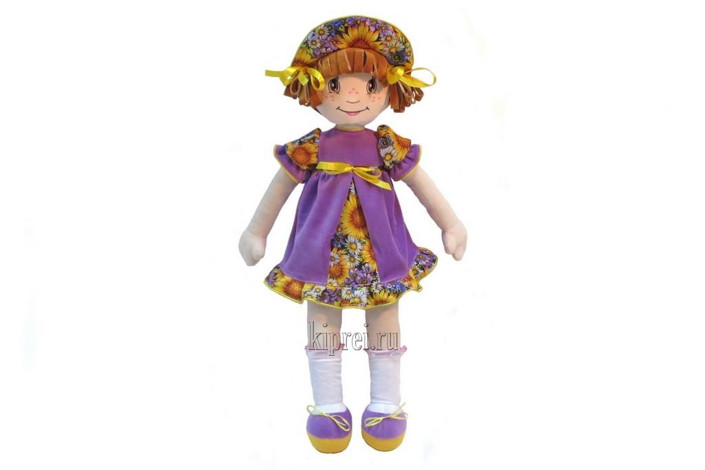 Кукла Ариша - настоящая подружка!!!!!!!! С ней можно играть, спать, путешествовать, рассказывать ей сказки и доверять свои секретики!!!