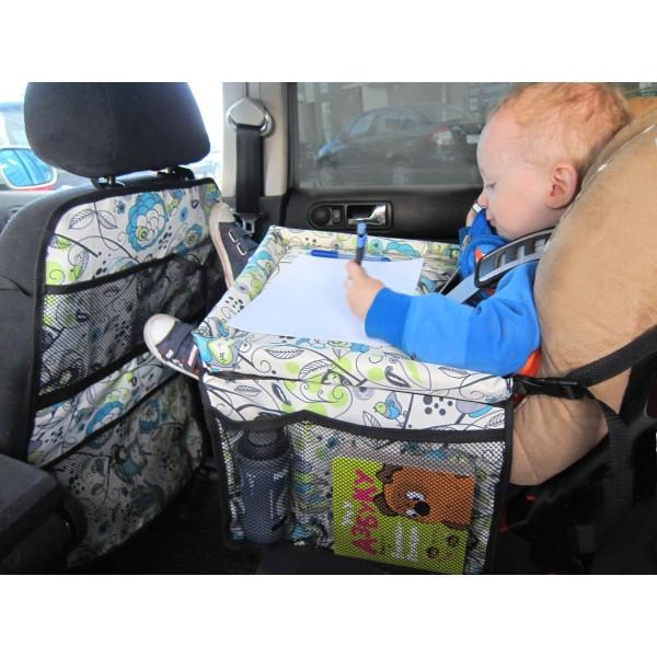 Сбор заказов. Дорожные столики и органайзеры в автомобиль - лучшее место для творчества и игры в пути!!!