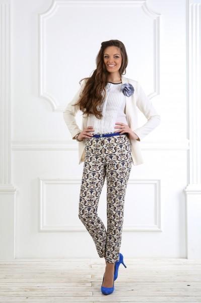 Красивые и качественные брюки и юбки с удобной посадкой от дизайнерского дома Т@тьяны Тягинoй! 42-58 размеры