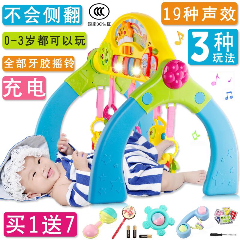 Сбор заказов. Детские игровые-развивающие коврики, консоли Fisher Prace, Disney, Hello Kitty - 2. Китай