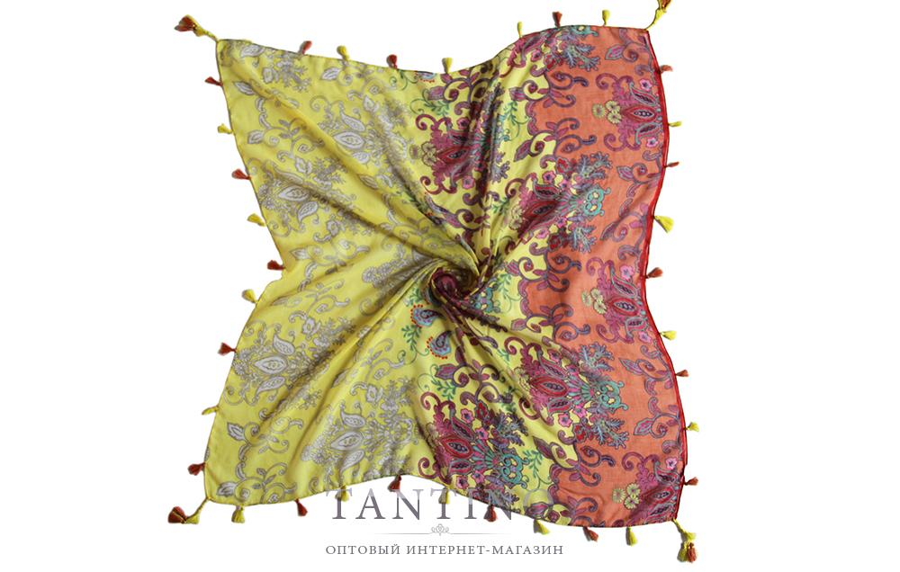 Приглашаю в сбор заказов: палантины - море очаровательных новинок, косынки, шарфы, платочки