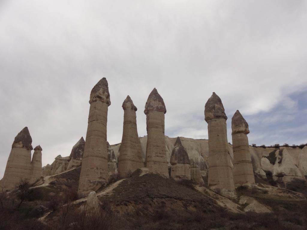 Необыкновенная Каппадокия